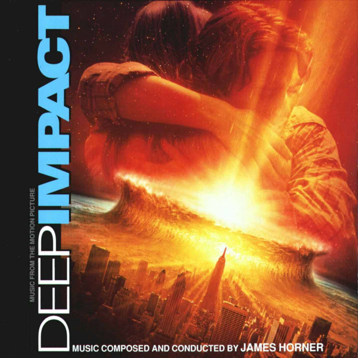 an comparison of armageddon and deep impact two science fiction movies Deep impact 1998 pg-13 blu-ray $719 $ 7 19 movies sports vhs science fiction see more prime video movies books literature & fiction science fiction & fantasy science fiction science fiction adventures humorous fiction cds & vinyl soundtracks movie scores movie soundtracks.